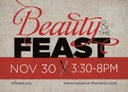Beauty and the feast