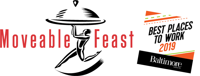 Moveable Feast - Baltimore, MD