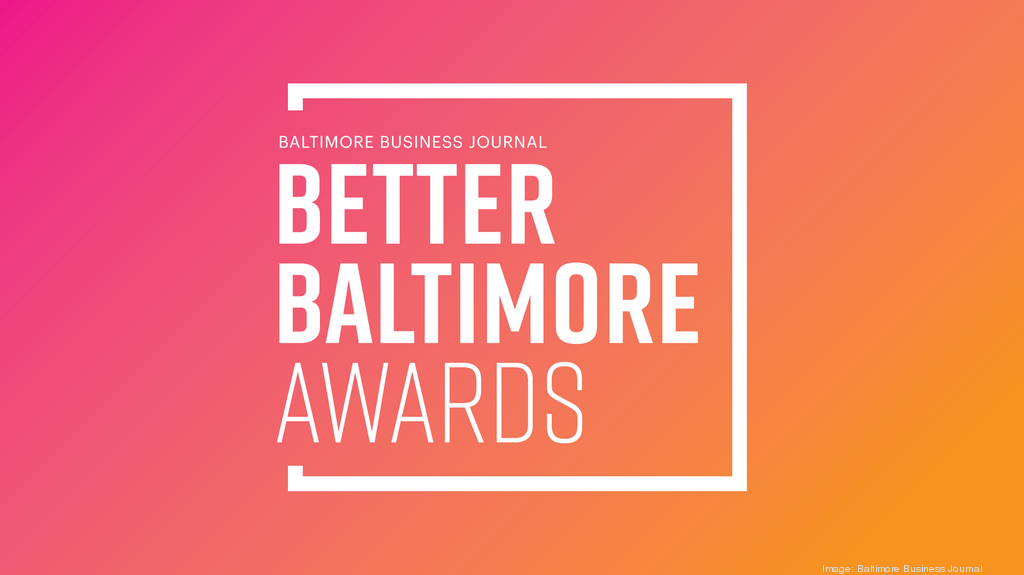 Moveable Feast Announced as a Winner of Better Baltimore Awards