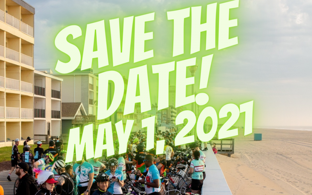 Ride For the Feast 2021 Plan