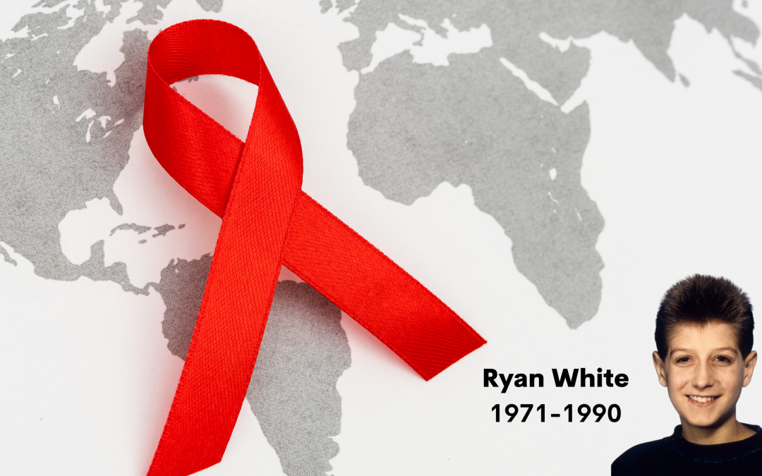 Ryan White's Legacy in the Fight Against AIDS