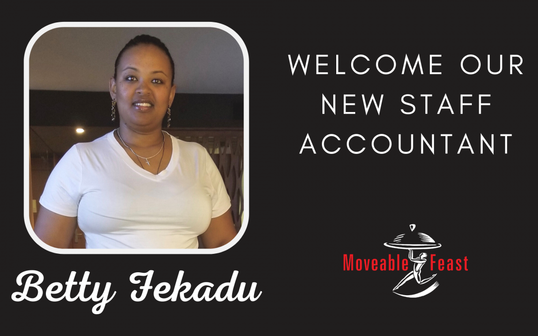 Welcome Our New Staff Accountant