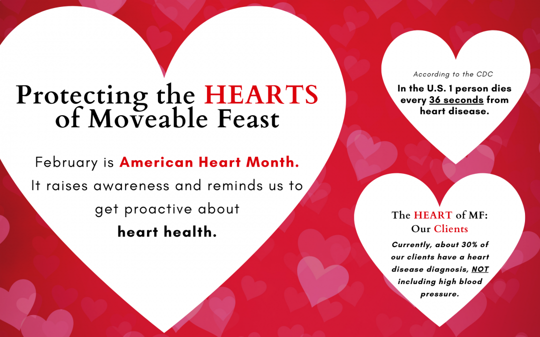 Protecting the Hearts of Moveable Feast