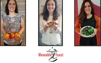 The Moveable Feast Dietitians Guide to Healthy Summer Eating